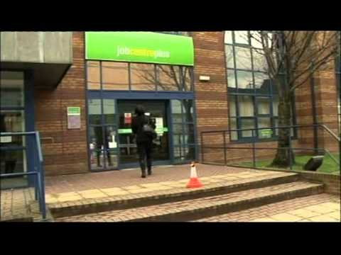 Unemployed In The West Midlands: Jan 2011