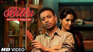 Download Video Billu | Trailer | Now in HD | Shah Rukh Khan, Irrfan Khan, Lara Dutta | A film by Priyadarshan MP3 3GP MP4