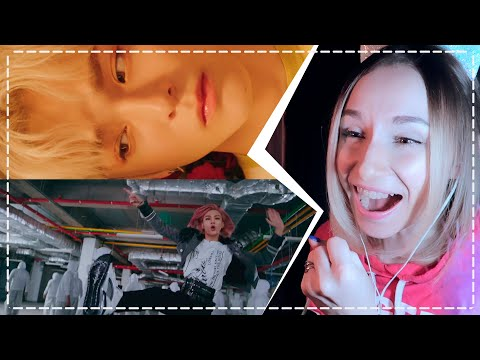 [MV] Stray Kids - Back Door, TREASURE -  LOVE YOU РЕАКЦИЯ/REACTIONS | KPOP ARI RANG