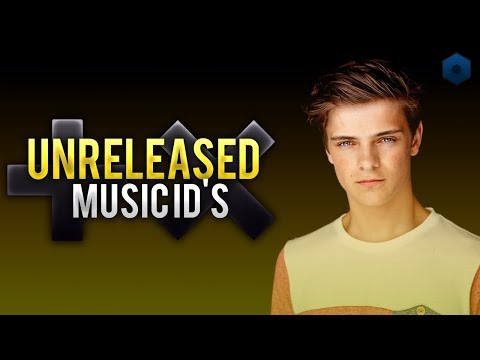 [2017] 5 NEW Martin Garrix ID'S (UNRELEASED MUSIC) @Tomorrowland