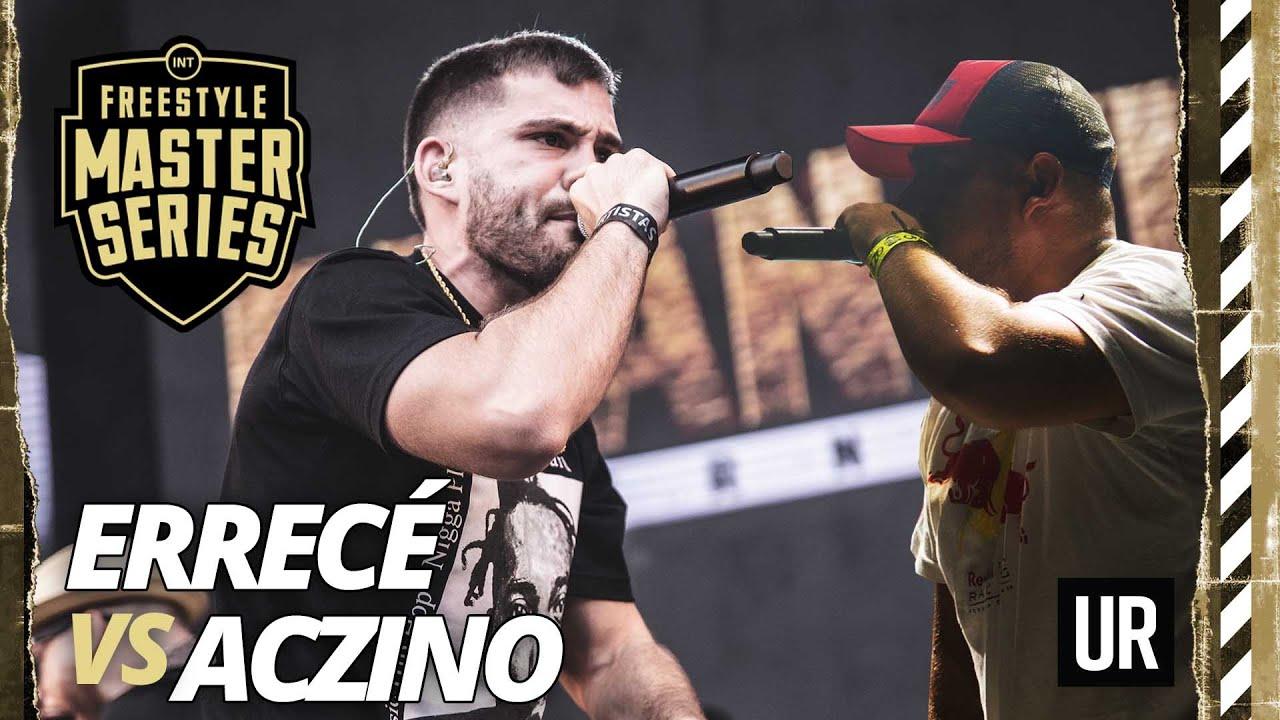 Download ERRECÉ VS ACZINO   FMS INTERNACIONAL GRAN FINAL   OCTAVOS DE FINAL   Temporada 2019/2020