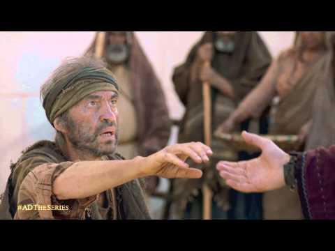 A.D.   official trailer (2015) Mark Burnett