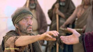 A.D. | official trailer (2015) Mark Burnett