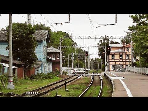 Сестрорецкая ЖД: 3 серия - Сестрорецк