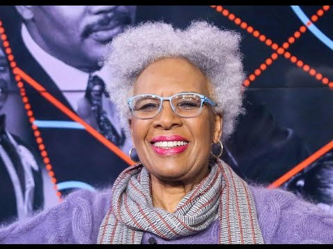 Black America - Through a Painter's Eye with Nell Painter