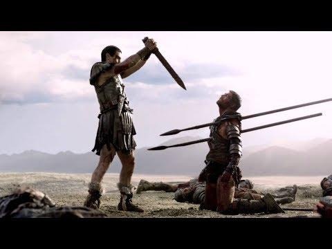 Восемь дней, которые создали Рим: Восстание Спартака (2/8)
