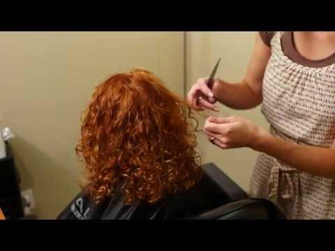 how-to-cut-curly-hair-//-youtube-hair-tutorial