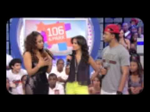 Raven-Symone - 106 & Park Interviews LINKS (2011)