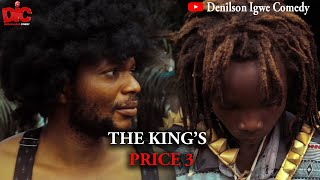 The King's Prize 3 - Denilson Igwe Comedy
