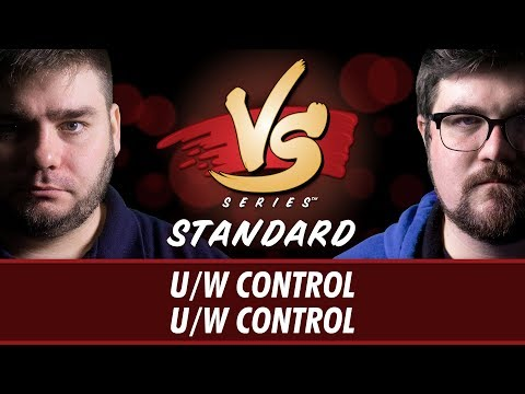 5/21/18 - Anderson VS Brad: U/W Control VS U/W Control [Standard]