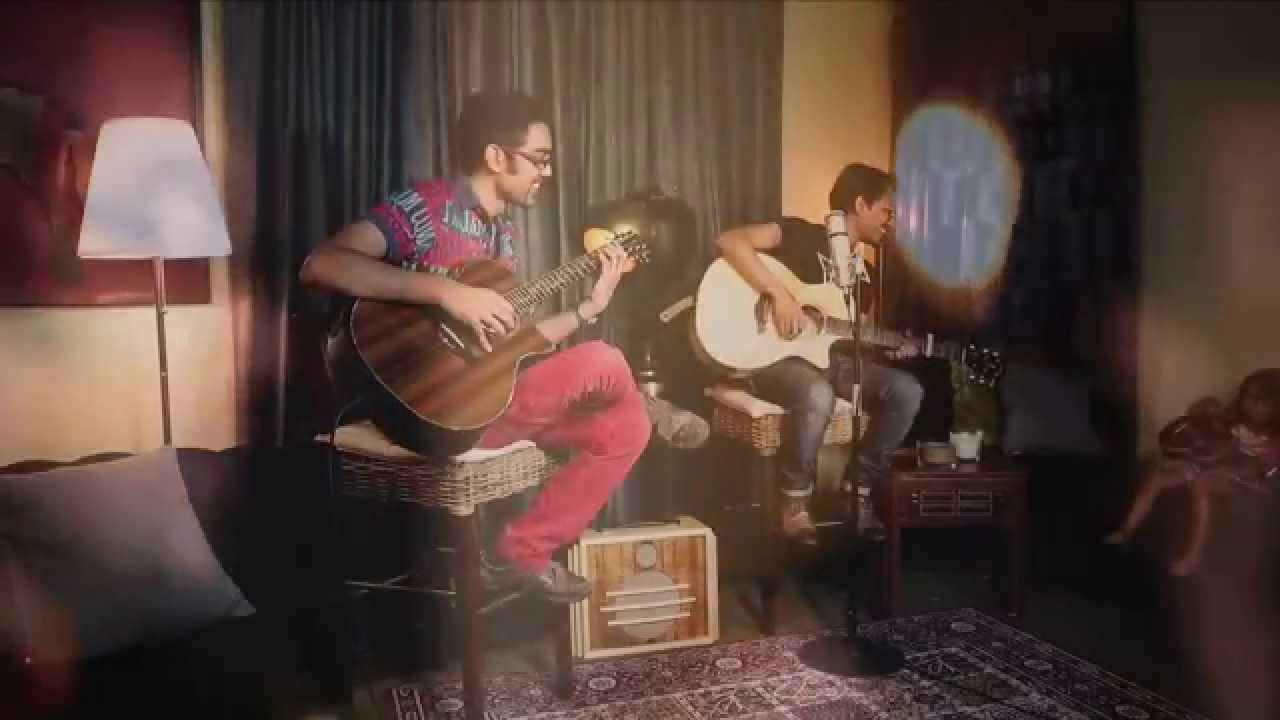 faizal-tahir-assalamualaikum-official-acoustic-video-faithful-music