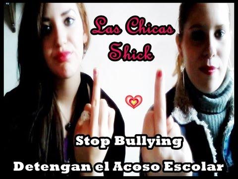 Frases Detengan El Acoso Escolar Stop Bullying