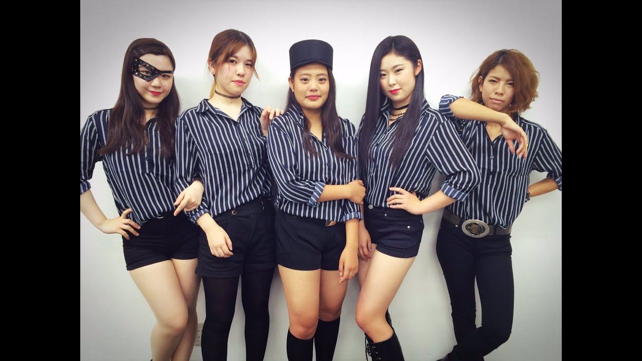 f(x) Red Light cover dance by【d(x)】 - YouTube F(x) Kpop Red Light