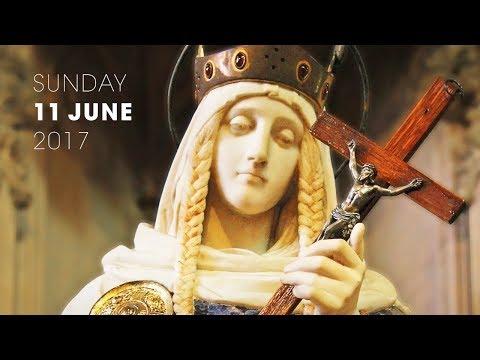 St Margaret Pilgrimage 2017