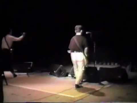 The Mighty Lemon Drops - Live (Part 7) Daytona Beach, FL 1990 Laughter Tour - Paint It Black