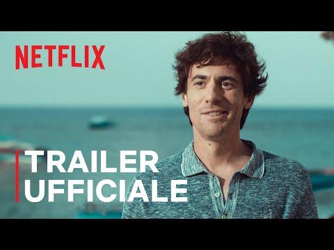 L'Incredibile storia dell'Isola Delle Rose | Trailer ufficiale | Netflix