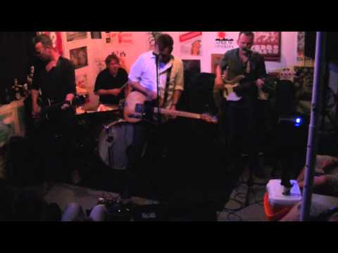 Tommy Keene - Underworld - Kiki's House of Righteous Music Madison, WI 7/3/2014