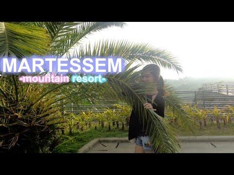 Vlog #4: Martessem Mountain Resort - Tanay Rizal