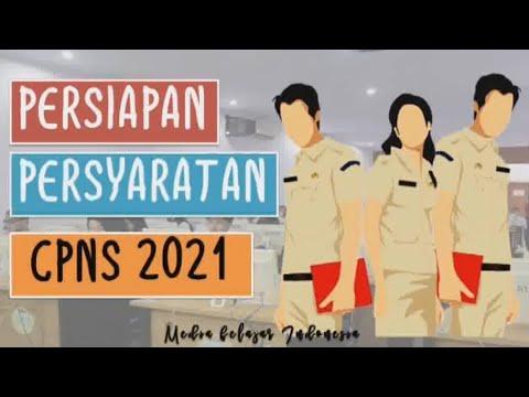 49+ Cpns 2021 gunungkidul ideas in 2021