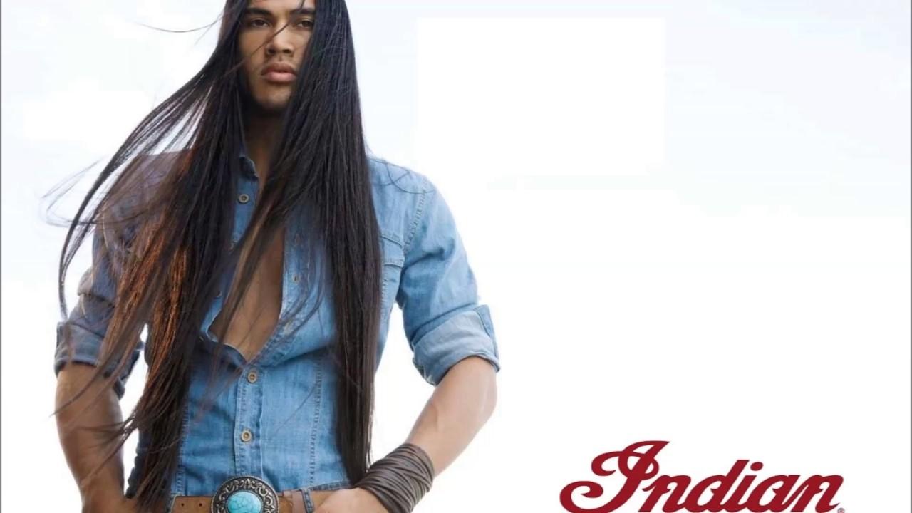 Handsome Native American Men �� Youtube