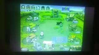 Farm Frenzy 2 computer game....