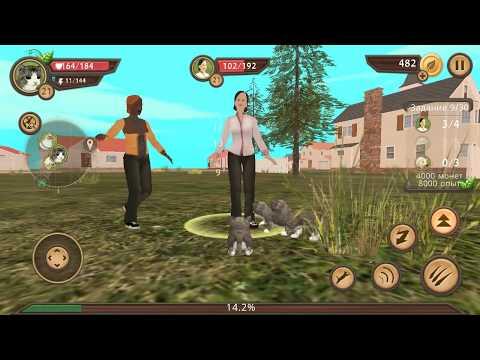 Видео Симулятор кота онлайн скачать