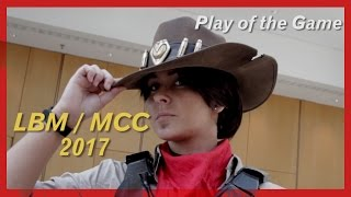 ( LBM / MCC 2017) ~ CRAZY NOISY COSPLAYER ~ [COSPLAY MUSIC VIDEO]