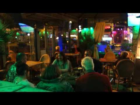 The Gaelic Corner Irish Bar and Restaurant Playa las Americas Tenerife