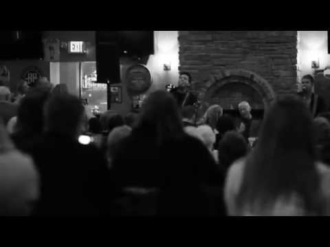 Ryan Kelly and Neil Byrne - Acoustic by Candlelight Tour 2014