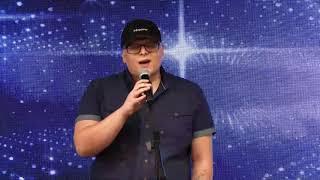2021 KKM K-POP FESTIVAL Vokal Üçüncüsü   Berkay Demir