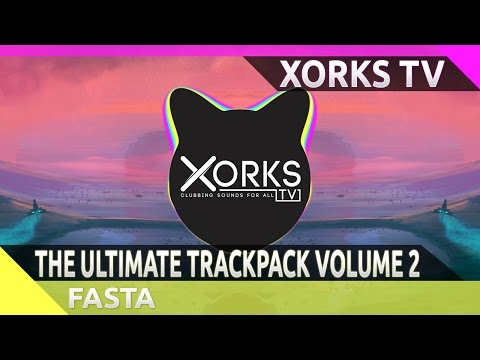 Fasta Presents The Ultimate Trackpack Volume 2 | OUT NOW !