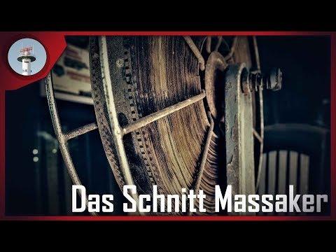 0 - Das Schnitt Massaker in Podcast