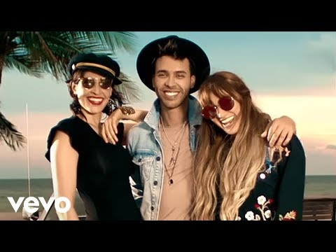 Thumbnail: HA-ASH, Prince Royce - 100 Años (Video Oficial)