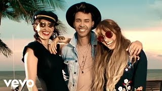 HA-ASH, Prince Royce - 100 Años (Video Oficial) thumbnail