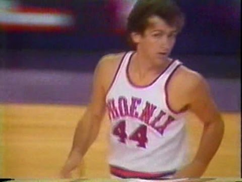 Paul Westphal (25pts/10asts) vs. Suns (1979)