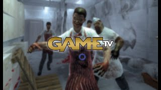 Game TV Schweiz Archiv - Game TV KW07 2009 | The House of the Dead - Overkill