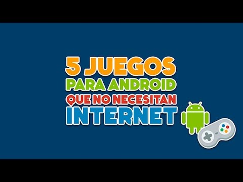 5 Juegos Android Sin Internet Youtube