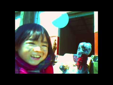 リーガルリリー - 『ぶらんこ (Lycanthrope)』Music Video