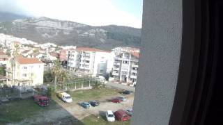 Na prodaju jednosoban stan komplet opremljen sa garažom, Budva, Crna Gora(, 2017-02-18T11:12:14.000Z)