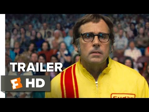 Battle of the Sexes Trailer #1 (2017) | Movieclips Trailers