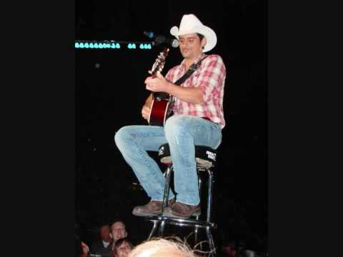 Brad Paisley-Time Well Wasted