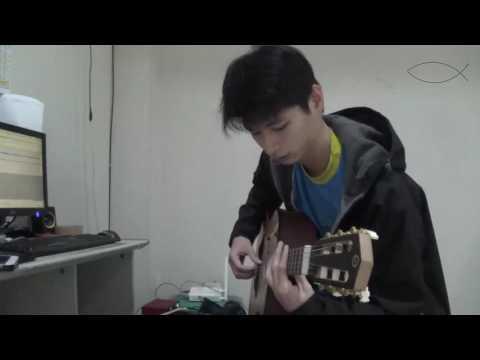 Lingkupiku - Fingerstyle Cover (Ukulele + Guitar)