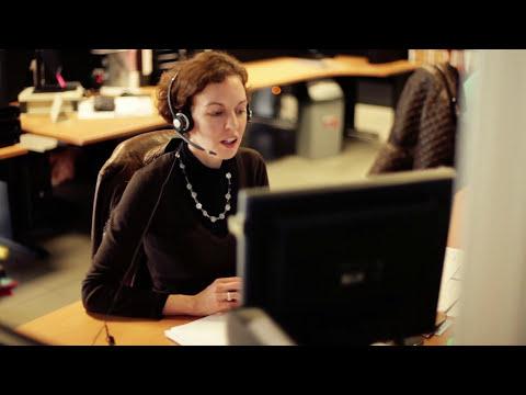 TVH   Corp Film   Short   NL