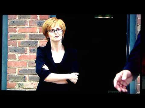 The Impressions Show - Ann Robinson Police Negotiator