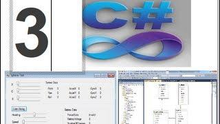 Video 3 - Curso de C# con Visual Studio Express 2012