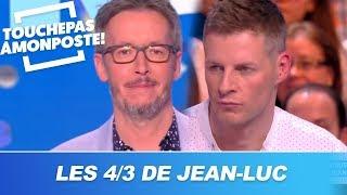 Les 4/3 de Jean-Luc Lemoine : le nouveau Matthieu Delormeau