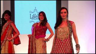 Lavelle Prêt à Porter & Couture at Asian Bride Live - ICC Birmingham 2015