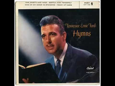 Bringing In The Sheaves - Tennessee Ernie Ford