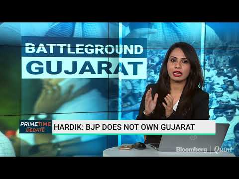 Battleground Gujarat: A Chat With Hardik Patel