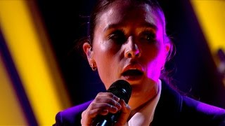 Jessie Ware -  Want Your Feeling - Later... with Jools Holland - BBC Two